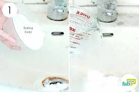 how to unclog a sink with baking soda and vinegar how to unclog a sink with baking soda and vinegar clean kitchen sink