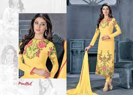 buy patangaa prafful designer suits wholesale online