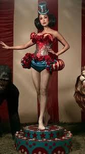 Halloween Costumes Circus Theme 50 1920 U0027s Cirque Cosmic Women U0027s Images