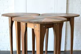 Wood Legs For Tables Inspiration Station Charming Table Clusters Paisley U0026 Jade