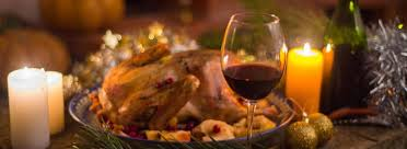 thanksgiving with the robot sommelier wine news features