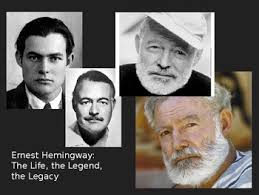 ernest hemingway life biography ernest hemingway the life the legend the legacy biography power