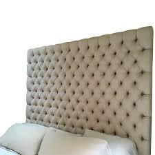 Custom King Headboard Viyet Designer Furniture Bedroom Q Collection Eco Friendly