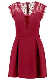 bcbgeneration cocktail dress party dress wine red women