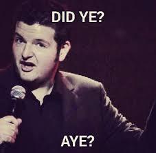 Scottish Memes - the 20 best scottish internet memes that have gone viral evening times