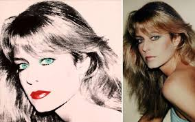 farrah fawcett hair color unknown secrets of farrah fawcett s life travelfuntu