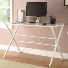 Corner Desk Metal Office Desk Large Glass Desk Corner Desk Small Glass Top Desk