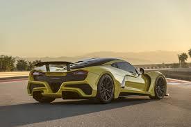 yellow bugatti chiron hennessey venom f5 world u0027s fastest hypercar hypebeast