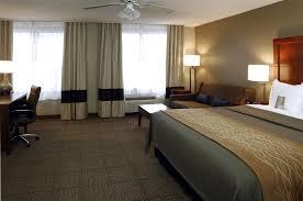 Comfort Inn And Suites Downtown Columbus Comfort Inn North Polaris Columbus Oh Booking Com