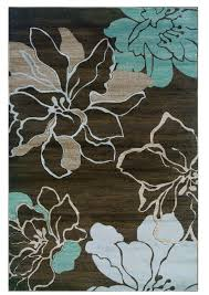 Best Prices For Area Rugs Linon Rugs Milan Brown Sand Floral Area Rug I U0026 Reviews Wayfair