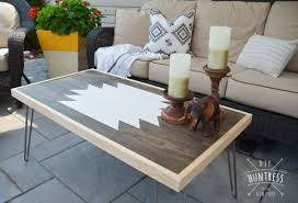 Dyi Coffee Table 19 Free Coffee Table Plans You Can Diy Today