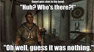 Meme Skyrim - 42 funniest skyrim memes and comics