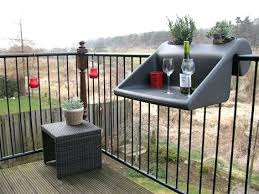 Outdoor Furniture Balcony by Home Design Small Balcony Table Small Balcony Table Uk U201a Small
