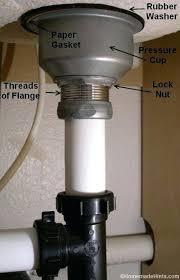 kitchen sink leaking underneath breathtaking kitchen sink drain gasket handle kitchen faucet repair