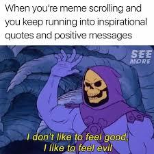 Funny Feel Good Memes - miss me with that stuff memebase funny memes