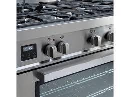 Euro Cooktops Euro Appliances Es90gftss 90cm Gas Freestanding Oven Retravision