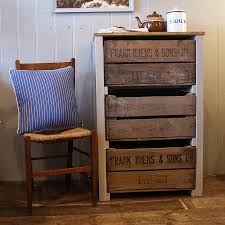 Extra Kitchen Storage Furniture Vintage Apple Crate Storage Unit Crate Storage Apple Crates And