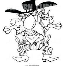 good cowboy coloring pages dallas cowboys colors images