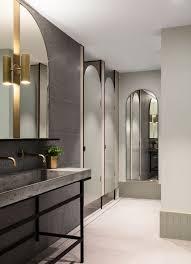 Modern Bathrooms Australia by Buena Vista Hotel In Mosman By Sjb Interiros U0026 Tess Regan Design