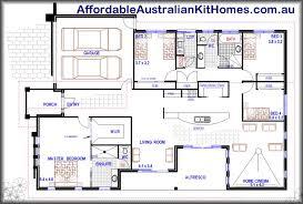 australian family house plans homes zone