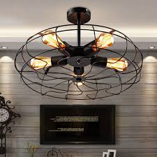 compare prices on rustic ceiling fans online shopping buy low
