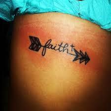 faith tattoos design ideas