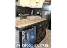 meuble pour ilot central cuisine meuble ilot central cuisine meuble industriel arlot centrale de