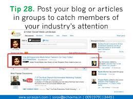 how to create best linkedin profile 50 fantastic tips to make your linkedin profile credible visible en u2026