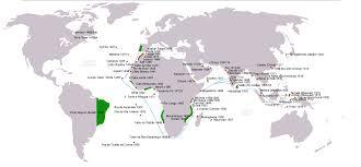 South China Sea Map Lords Of Navigation Grotius Freitas And The South China Sea