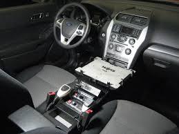 2007 Ford Explorer Interior Havis Products C Vs 1308 Inut 2013 2017 Ford Standard Interior