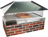 Decorative Metal Chimney Caps Chimney Cap And Chimney Supply Resource Chimneysupply Com Offers
