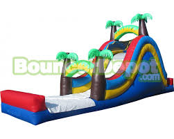 inflatable water slides water slides sale commercial inflatable