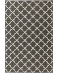 Allen Roth Area Rug Get The Deal Allen Roth Elysian Trellis Brindle Rectangular