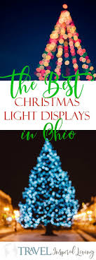 christmas light displays in ohio our list of the best christmas light displays in ohio