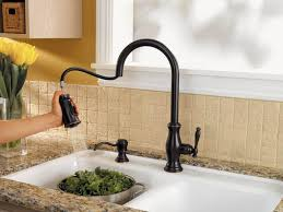 red porcelain kitchen sinks shower heads and faucets moen faucet