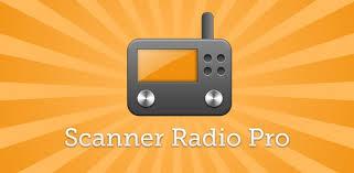 scanner radio pro 6 1 apk apkmos - Scanner Radio Pro Apk