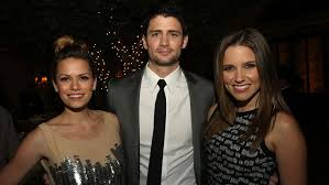 one tree hill lafferty norris and more support co
