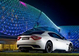 maserati granturismo sport 2010 maserati granturismo s mc sport line review top speed