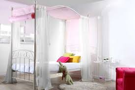 Chambre Fille Design by Chambre Fille Avec Lit Baldaquin Impressionnant Sur Dacoration