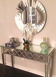 Foyer Console Table And Mirror Console Table Set Mirror Image For Cheap Foyer Table Mirror