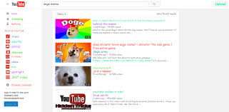 Doge Meme Youtube - youtube tricks hackers den