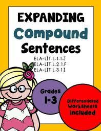 conjunctions grade 1 worksheets grade 1 and ccss ela