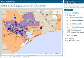 houston map flood new fema flood maps coming to southeast se real