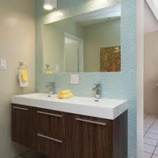 Eichler Bathroom Remodeling MidCentury Modern Bathrooms - Amazing mid century bathroom vanity house