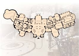 floor plans for a mansion house plans