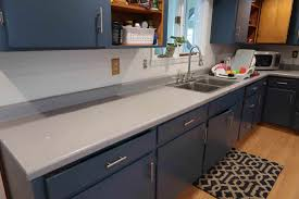 how to fit a kitchen cheaply 5 diy ways to get new countertops for cheap