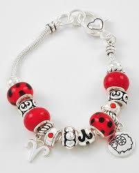 charm bracelet for zodiac aries pandora style charm bracelet charm bracelet for