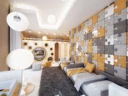 Baby  Kids Room Design - Kids modern room