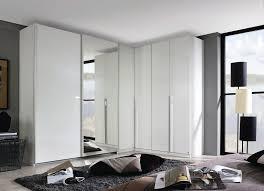 Schlafzimmer Komplett Mit Eckkleiderschrank Rauch Essensa Eckschrank Hochglanz Möbel Letz Ihr Online Shop