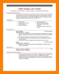 4 free resume builder template download lab report format